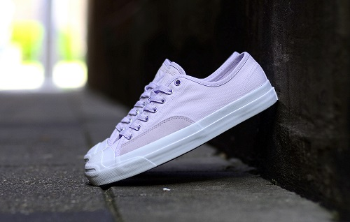 Converse Jack Purcell Pro OX - Barely Grape 240fde85b